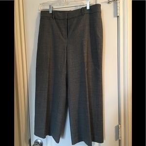 WHBM crop dress pants - 2 for $30!